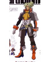 BUY NEW wild arms - 144400 Premium Anime Print Poster