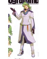 BUY NEW wild arms - 144401 Premium Anime Print Poster