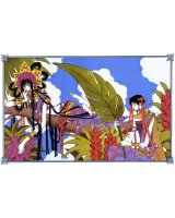 BUY NEW xxxholic -  edit890 Premium Anime Print Poster