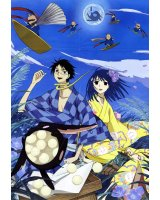BUY NEW xxxholic - 132624 Premium Anime Print Poster