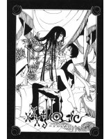 BUY NEW xxxholic - 150919 Premium Anime Print Poster