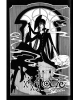 BUY NEW xxxholic - 151088 Premium Anime Print Poster