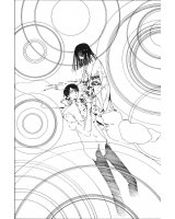 BUY NEW xxxholic - 151093 Premium Anime Print Poster