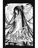 BUY NEW xxxholic - 151242 Premium Anime Print Poster