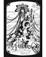 BUY NEW xxxholic - 151247 Premium Anime Print Poster