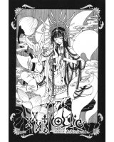 BUY NEW xxxholic - 151341 Premium Anime Print Poster