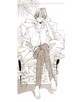 BUY NEW yami no matsuei - 121840 Premium Anime Print Poster