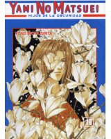 BUY NEW yami no matsuei - 134122 Premium Anime Print Poster