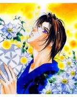 BUY NEW yami no matsuei - 15673 Premium Anime Print Poster