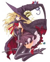 BUY NEW yami no matsuei - 4317 Premium Anime Print Poster