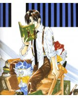 BUY NEW yami no matsuei - 43257 Premium Anime Print Poster