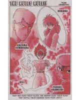 BUY NEW yu yu hakusho -  edit412 Premium Anime Print Poster