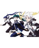 BUY NEW d grayman - 115022 Premium Anime Print Poster