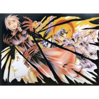 BUY NEW d grayman - 115582 Premium Anime Print Poster