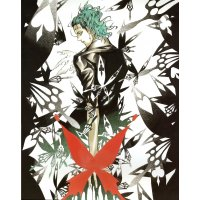BUY NEW d grayman - 115583 Premium Anime Print Poster