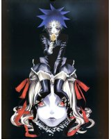 BUY NEW d grayman - 115584 Premium Anime Print Poster