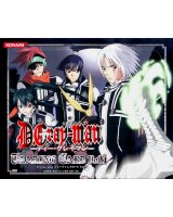 BUY NEW d grayman - 117486 Premium Anime Print Poster