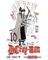 BUY NEW d grayman - 119773 Premium Anime Print Poster