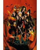 BUY NEW d grayman - 122659 Premium Anime Print Poster