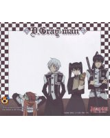 BUY NEW d grayman - 128350 Premium Anime Print Poster