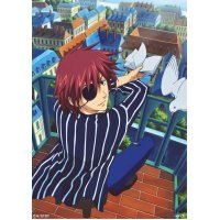 BUY NEW d grayman - 137324 Premium Anime Print Poster