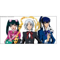 BUY NEW d grayman - 151539 Premium Anime Print Poster