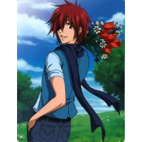 BUY NEW d grayman - 179813 Premium Anime Print Poster