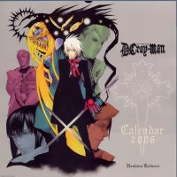 BUY NEW d grayman - 28859 Premium Anime Print Poster