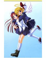 BUY NEW da capo - 128297 Premium Anime Print Poster
