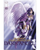 BUY NEW dark angel - 46687 Premium Anime Print Poster