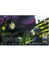 BUY NEW darker than black - 109632 Premium Anime Print Poster