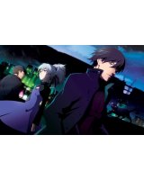 BUY NEW darker than black - 133573 Premium Anime Print Poster
