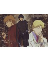 BUY NEW darker than black - 137428 Premium Anime Print Poster