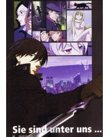 BUY NEW darker than black - 137665 Premium Anime Print Poster