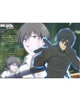 BUY NEW darker than black - 147587 Premium Anime Print Poster