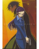 BUY NEW darker than black - 147686 Premium Anime Print Poster