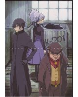 BUY NEW darker than black - 150749 Premium Anime Print Poster