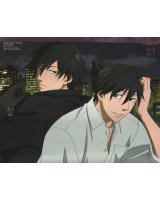 BUY NEW darker than black - 156315 Premium Anime Print Poster