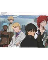 BUY NEW darker than black - 156420 Premium Anime Print Poster