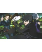 BUY NEW darker than black - 156421 Premium Anime Print Poster