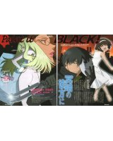 BUY NEW darker than black - 156494 Premium Anime Print Poster