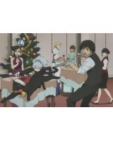 BUY NEW darker than black - 157576 Premium Anime Print Poster