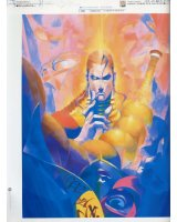 BUY NEW darkstalkers - 10538 Premium Anime Print Poster