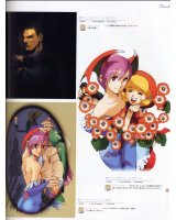 BUY NEW darkstalkers - 10543 Premium Anime Print Poster