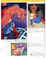 BUY NEW darkstalkers - 10546 Premium Anime Print Poster