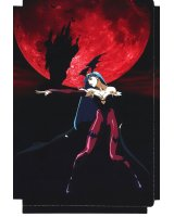 BUY NEW darkstalkers - 108704 Premium Anime Print Poster