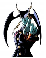 BUY NEW darkstalkers - 112066 Premium Anime Print Poster