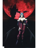 BUY NEW darkstalkers - 112255 Premium Anime Print Poster