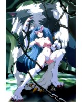 BUY NEW darkstalkers - 11358 Premium Anime Print Poster