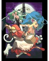 BUY NEW darkstalkers - 36165 Premium Anime Print Poster